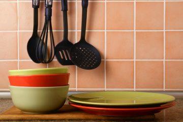 אריזת מטבח וסידור ארונות מטבח (החלק הקשה באריזה..)