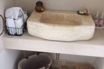 סידור חדר אמבטיה